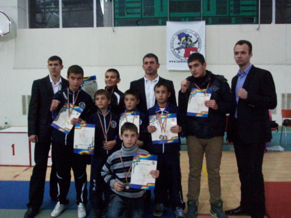Campionatul National 2011